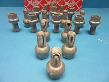20 Brand NEW Wheel Lug Bolts replace Mercedes-Benz OEM# 000 990 45 07 Expedited
