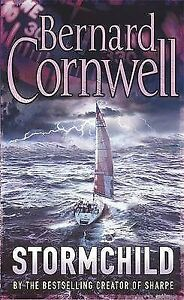 Stormchild by Bernard Cornwell - Small Paperback SAVE 25% Bulk Book Discount
