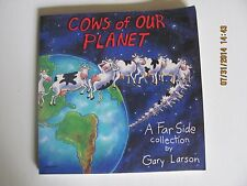 COWS OF OUR PLANET - GARY LARSON (PAPERBACK)