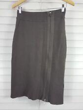 Viscose Regular Size Scanlan Theodore Skirts for Women