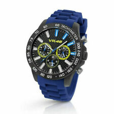 TW STEEL Chronograph Men's watch VR46 Valentino Rossi YAMAHA VR110