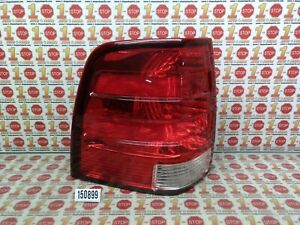 03 04 05 06 2005 2006 FORD EXPEDITION DRIVER/LEFT SIDE TAIL LIGHT LAMP OEM
