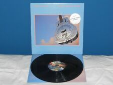 Dire Straits BROTHERS IN ARMS LP *NM/EX* Vinile UK RaRo