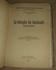 La battaglia dei Dardanelli (1656-1657) - Giuseppe Ferrari - Città di Castello