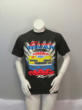 Vintage NASCAR Shirt - Ernie Irvan Mac Tools Racing - Men's Medium