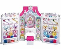 Licca Doll Rika Chan Dreaming Princess Jewelry Castle TAKARA TOMY Girls Toy Cute
