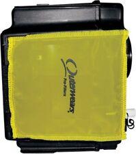 Outerwears Black Air Box Airbox Cover Suzuki LTR450 LTR 450 LT R450 06-09