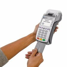 New VeriFone VX520 EMV Credit Card Machine With Merchant Account