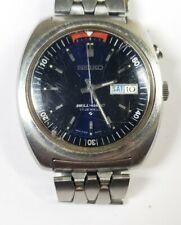 Vintage Seiko Bellmatic 4006-6020T 17 Jewel (SN: 103921 Oct 1971)