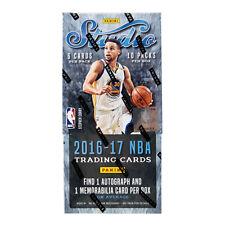Panini Studio 2016-17 - Basketball Hobby Box Sealed Cards