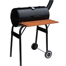 Smoker BARBECUE GRILL CARBONELLA GRILL BARBECUE