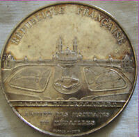 MED1154 - MEDAILLE EXPOSITION UNIVERSELLE 1878 CHAMPS DE MARS