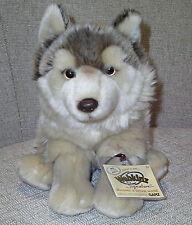 Webkinz Signature Timber Wolf NWT sealed code tag (Quick to Ship) Smoke-Free