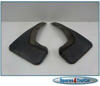 Skoda Octavia 01-04 Mud Flaps - Pair Part no 1J0821822C