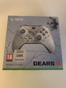 Manette Gears 5 - Xbox One