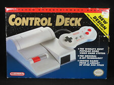 Nintendo NES-101 Top Loader Control Deck NIB Brand New in Box Excellent RARE