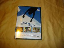 Waking Life (Dvd, 2002) sealed region 1