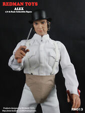 1/6 Scale Figure REDMAN TOYS Alex Stanley Kubrick A Clockwork Orange no rainman