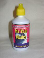 ME VALE MADRE EXTRACTO - DROPS INSOMMNIA /ANXIETY/DEPRESSION/MIGRAINE 2oz