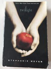 Twilight by Stephenie Meyer 1st Paperback Edition 2006