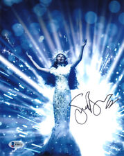 Sarah Brightman Signed Autographed 8x10 Photo Opera Soprano Legend Beckett Bas