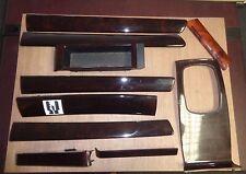 Cubierta Moldura Embellecedor Audi A6 C5 Años 97-05 4B0864261 4B0867420