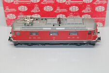 Hag 163 Elok Series AE 4/4 II SBB Red Gauge H0 Boxed