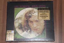 Van Morrison - Astral Weeks (2015) (CD) (081227952310) (Neu+OVP)