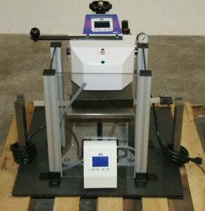 "Geo-Knight Digital Combo  6""x81/2"" Heat Press - 18044"
