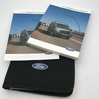 Ford Transit  Owners Handbook Manual  Book Pack 2014 To 2017 inc VAT