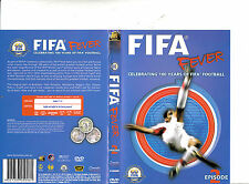 FIFA:Fever-Celebrating 100 Years of FIFA Football-2 episode-2005-Soccer FIFA-DVD