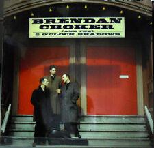 Brendan Croker And The 5 O' Clock Shadows - LP Promo Sealed