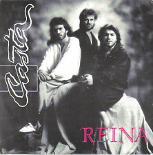 CASTA-REINA SINGLE VINILO 1991 SPAIN EX-EX