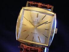 Orologio   OMEGA  -De Ville C.- Auto.cal.711- Mint Condition - Vintage Watch