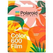 Polaroid Originals 4848 Color Film for 600 Tropics Limited Edition -