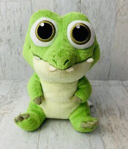 "Disney Store Animators Peter Pan Plush TICK TOCK BABY CROC 6"" Alligator"