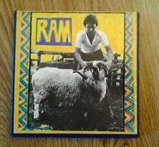 "Paul McCartney ""Ram"" 7 1/2 IPS reel to reel tape in near mint tested cond US WOW"