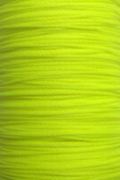 Flo YELLOW BCY Nock & Peep Bow String Serving Bowstring Nylon 10 yds