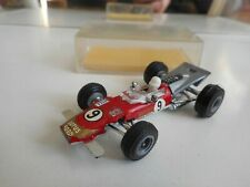 Champion F1 Formula 1 Lotus 49 B Graham Hill in Red/Grey on 1:66 in Box