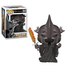 Figura Funko pop 632 Witch King el Senor de los anillos