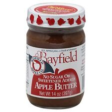 Bayfield Sugar Free Apple Butter(Pack of 1)