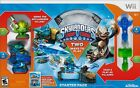 Nintendo Wii Skylanders Trap Team: Starter Pack FRENCH Version