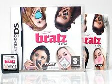 Bratz 4 real-dt. version - ~ Nintendo DS/DSi/3ds/XL/2ds juego ~