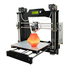 Free Taxes GEEETECH Switchable mix color Prusa I3 2-in-1-out 3d Imprimantes