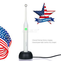 USA Woodpecker Style i LED Curing Light High Power Wide Spectrum > 2300mW / cm²