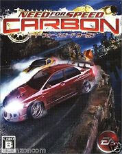 Used PS3 Need for Speed: Carbon  SONY PLAYSTATION 3 JAPAN JAPANESE IMPORT