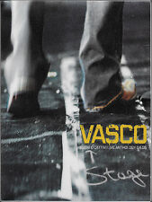 "VASCO ROSSI BOX 3DVD ""BUONI O CATTIVI LIVE ANTHOLOGY 04.05""  EMI 09463 46861 9 8"