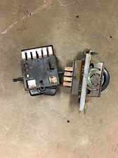 JEEP WRANGLER YJ 87-95 Headlight Switch  (035)