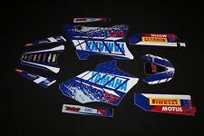 YAMAHA YZ 85 2002-2014 SPY MX GRAPHICS KIT DECALS KIT STICKER KIT STICKERS