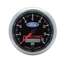 AutoMeter 880082 Ford Racing Series In-Dash Electric Speedometer